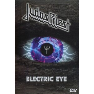 "JUDAS PRIEST ""Electric Eye"" /DVD/"