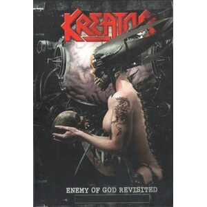 "KREATOR ""Enemy Of God Revisited"" /DVD; Live/"