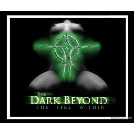 "THE DARK BEYOND ""The Fire Within"" /Digipack CD + DVD/"