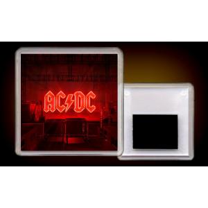 "AC/DC ""Power Up"" /Acryl Magnet/"