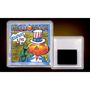 "HELLOWEEN ""Keepers Live"" /Acryl Magnet/"