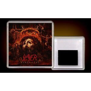 "SLAYER ""Repentless"" /Acryl Magnet/"