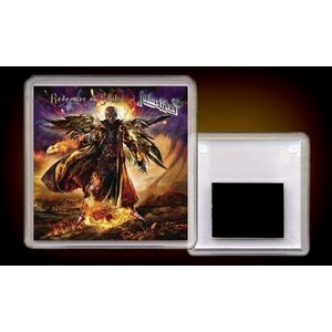 "JUDAS PRIEST ""Redeemer of Souls"" /Acryl Magnet/"