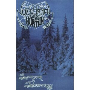 "NOKTURNAL MORTUM ""Lunar Poetry"" /MC/"