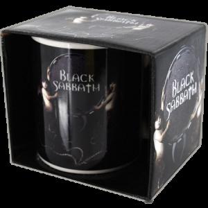 """BLACK SABBATH """"Devil Twins"""" /Mug/"""