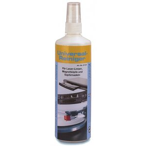 "Cleaner ""Universal - Reiniger"" /Record Care/"