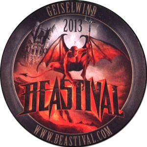 "Beastival ""2013"" / Metalfest ""2013"" /Beer Stand/"