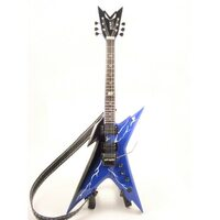"MINI GUITAR ""Dean - Razorback From Hell"" /MG/"