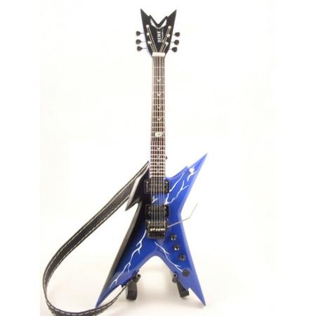 """MINI GUITAR """"Dean - Razorback From Hell"""" /MG/"""