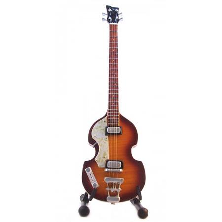 "MINI GUITAR ""Hofner - Bass"" /MG/"