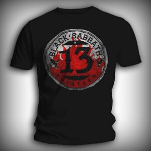 "BLACK SABBATH ""13 – Flame Circle"" /TS/"