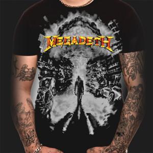 "MEGADETH ""Armageddon"" /TS/"