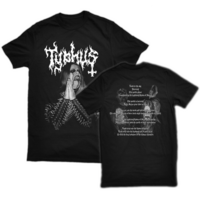 "TYPHUS ""Playing Hands"" /TS/"