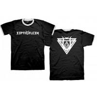 "SEPTIC FLESH ""Logo Triangle"" /Ringer TS/"