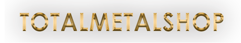 Total Metal Shop